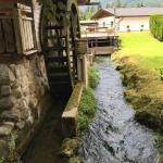 Alte und Neue Mühle Foto