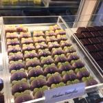 Tschudin Chocolate