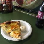 Fotografia de Seniore's Pizza