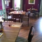 Lifton Hall Restaurant