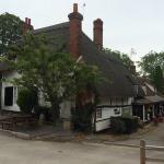 Photo de The Plough Inn