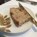 House ciabatta bread