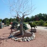 Stainless Steel Tree