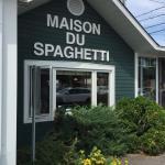 Restaurant Maison du Spaghetti
