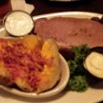 Some awesome selections. Ranch Chicken Hogie, Prime Rib, Combo Appetizer Platter.