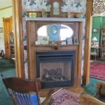 Photo de Bozeman's Lehrkind Mansion Bed and Breakfast