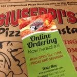 Photo de Giuseppi's Pizza & Pasta