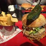 Foto de Red Robin Restaurant