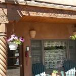 Exterior of La Dona Luz