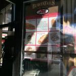 Beavertail menu