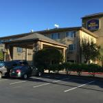 Foto di BEST WESTERN PLUS Cascade Inn & Suites