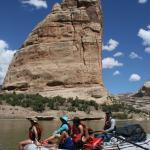 Foto de Dinosaur River Expeditions - Private Day Tours
