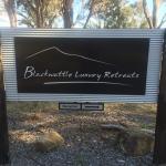 Photo de Blackwattle Luxury Retreats