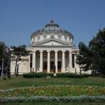 Ateneul Român, Bucuresti