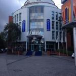 BEST WESTERN Hotel Kiel Foto
