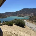 Pyramid Lake Recreation Area