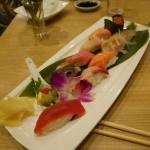 Photo of Toshi Sushi