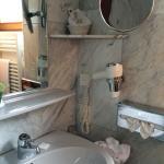 Hotel Villa Rosengarten Foto