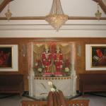 Entrance of Resort