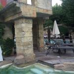Hotel Vier Jahreszeiten Foto