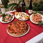 Restaurant/Pizzeria Chez Vito