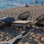 restaurant / plage