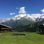 Auberge D'Alpage La Grande Montaz