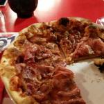 Restaurant Pizzarico