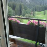 Alpenhof am Hintersee Foto