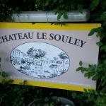 Photo de Chateau le Souley