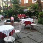 Photo de Hotel Rigel