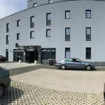 Photo of BEST WESTERN Hotel Stella