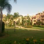 Foto de Hacienda Del Sol Apartments