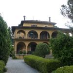 Villa La Collina Foto