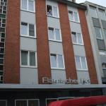 Flämischer Hof Hotel Foto