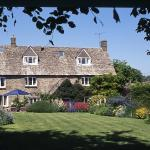 Wren House B&B and Granary Self-Catering cottage