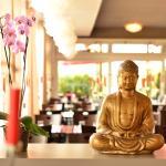 Saga Khan Restaurant
