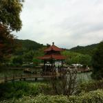 Jiangyue Yuhua Cave, Sanming