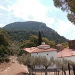 Galataki Monastery