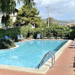 Poolside View Hotel Bergamo