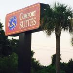 Comfort Suites Lake City Foto