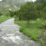 Vallée d'Inclès Andorre