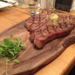 Food - The Herd Steak Restaurant Photo