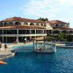 Attika Beach Hotel Foto