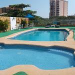 Howard Johnson Hotel Versalles Barranquilla Foto