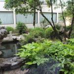 Photo de Garden Hotel (Liuyuan Road) - Lingering Garden