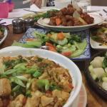 Shang Court Chinese Restaurant