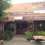 Cafe Olimaco & Restaurant