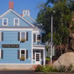 We have simply the best location in Salem, across from the historic Salem Common and next to the