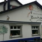 Restaurant Buchenegg Foto